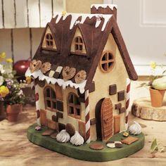 お菓子の家 - Google 検索