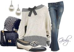 """""""Oxford"""" by giuliana-g-1 on Polyvore"""
