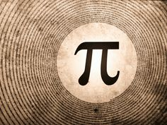 """Jose Vilon writes """"The Case for Pi: Why We Shouldn't Always Teach Math in Absolutes."""" Great for middle and high school math."""