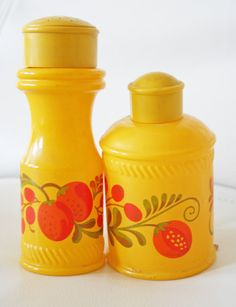 This pattern of Avon bottle, which I had forgotten about until I saw this photo!
