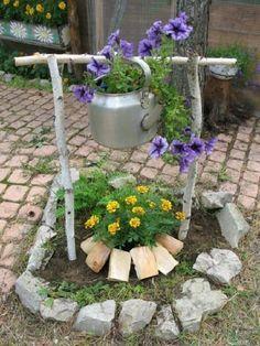33 крутых примера для сада