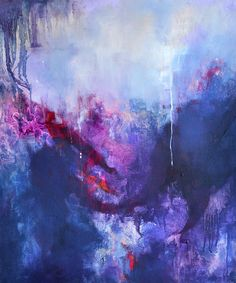 http://www.etsy.com/listing/117948513/blue-rain-4-original-large-abstract-oil
