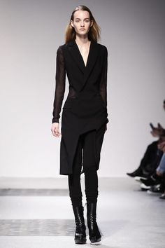 Barbara Bui Ready To Wear Fall Winter 2014 Paris