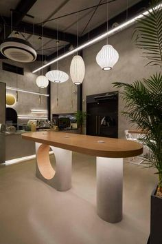 Modern Dinning Table, Table Decor Living Room, Dining Table Chairs, Table Furniture, Cool Furniture, Furniture Design, Showroom Interior Design, Cafe Interior, Opening A Cafe