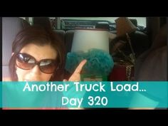 Another Truck Load! | Day 320 | Finding Wende