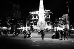 Dams Square at night... Amsterdam, The Netherlands  Daily Observations social documentary Street Photography