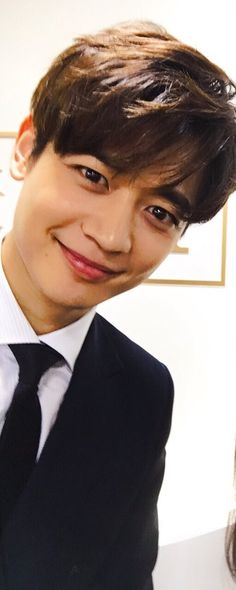 170516 Gorgeous Prince #Minho ♥♥♥♥♥♥@ Konkuk Uni Talk Concert