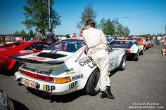 #porsche #911 #rally #historic