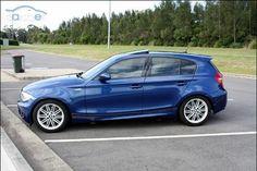 BMW 130i 2005 - Current
