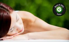 Groupon - $ 67 for One 80-Minute Custom Massage with Foot Treatment and Aromatherapy at Massage by Stacey ($ 135 Value). Groupon deal price: $67.00