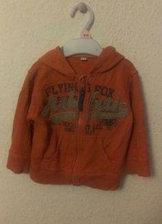 Kup mój przedmiot na #vintedpl http://www.vinted.pl/odziez-dziecieca/swetry-i-bluzy/11283161-ciepla-bluza-z-kieszeniami-w-kolorze-rdzawym