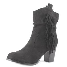 Wanted Shoes Women's Memphis Ankle Cowboy Boots >>> Check out this great product.
