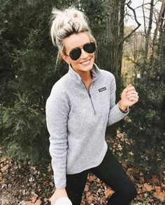 Comfortable and casual weekend outfit. - Comfortable and casual weekend outfit. Comfortable and casual weekend outfit. Casual Weekend Outfit, Casual Outfits, Cute Outfits, Winter Weekend Outfit, Work Outfits, Cute Camping Outfits, Classy Fall Outfits, Casual Clothes, Fall Hiking Outfit