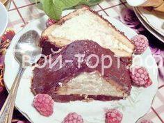Торт без выпечки «Домик» http://feedproxy.google.com/~r/tvoi-tort/~3/sbIFCZL5-S0/tort-bez-vyipechki-domik.html  Чтобы порадовать домочадцев, можно приготовить на десерт несложное, очень вкусное лакомство. Для него не нужно выпекать коржи и тратить много времени и усилий. Достаточно купить творожок и песочное печенье. Творог подойдет с любой долей жиров, даже обезжиренный, так как добавляется сливочное масло. Ингредиенты: 300 гр творога 250 гр сливочного масла 9 десертных ложек сахарной пудры…