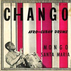 Chango - mongo santamaria