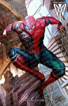 Spider-Man | Marvel Comics