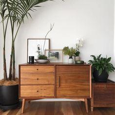 dresser layout