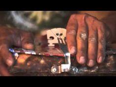 Música desde la basura: La historia de la Orquesta de Instrumentos Reciclados de Cateura
