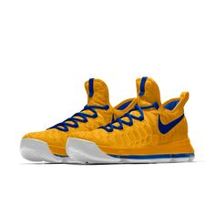 online store 9100a c084a Nike Zoom KD 9 iD Basketball Shoe