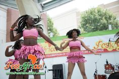 Proudly the largest African festival in Maryland, FestAfrica will welcome 8,000 or more attendees from across the nation. It will feature over 50 musical performances by international and local African bands and artists, cultural dances, fashion shows, African cuisine, vendors, arts & craft exhibits, FestAfrica Honors Award, and much more.