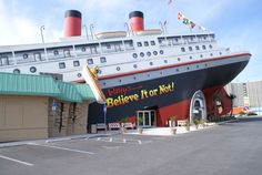 Ripley's  Believe  It  or  Not !  in  Panama City  Beach,  Florida