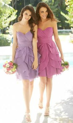 Cheap cheap bridesmaid dresses, Buy Quality short bridesmaid dress directly from China bridesmaid dresses Suppliers: Short Bridesmaid Dress with Pleats and Ruffles Lavender Lilac Purple Ivory Cheap Bridesmaid Dress Vestido para Madrinhas Discount Bridesmaid Dresses, Bridesmaid Dresses Under 100, Prom Dresses, Dresses 2016, Dresses Online, Short Dresses, Girls Dresses, Summer Dresses, Allure Bridals