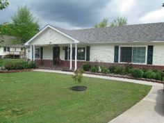 SOLD!!!!! Beautiful home in Hidden Acres Subdivision.  Detached workshop and ni