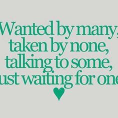 Marital Status;)