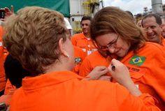 Para FT, carreira de Graça Foster pode estar perto do fim (e a de Dilma também) | Disso Você Sabia ? FATOS