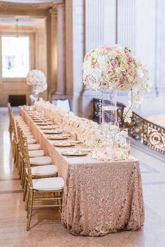 wedding reception idea; featured photographer: Blueberry Photography