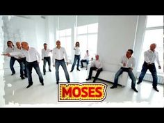 "▶ Хор Турецкого. ""Go Down Moses"" - YouTube"