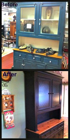 Kitchen/Dining room for extra cabinet space | Cabinets | Pinterest ...