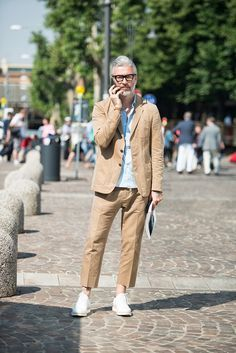 Domenico Gianfrate. Streetstyle Inspiration for Men! #WORMLAND Men's Fashion