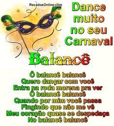 Marchinhas de Carnaval