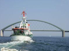Fehmarn Sundbrücke