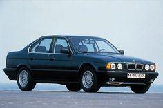 11. BMW 524 TD e34