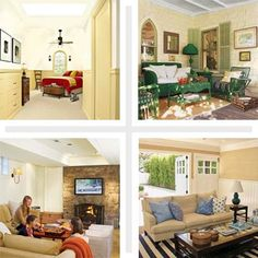 18 Ways to Turn Unused Space Into the Rooms You Need  Why add on when you can add under or over? Give your home bonus rooms without drastically changing its footprint.