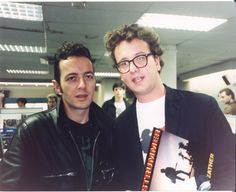 Joe Strummer and Chris.jpg