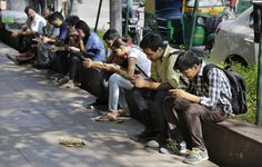 Just as we've been expecting for a while, India has joined China in the billion-user mobile club. India's total number of mobile subscribers reached 1.03 billion in October, Bloomberg reports, based...
