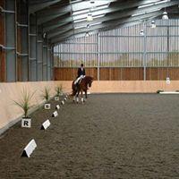 Sparsholt College - Equine Centre