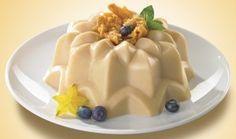 Receta gelatina de chongos zamoranos