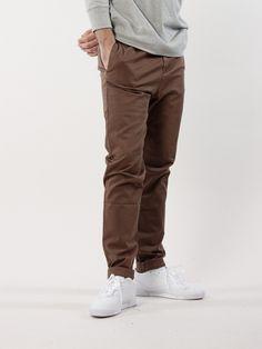 d93e880ac7 Whyred PS17 Sam Chinos, Parachute Pants, Khaki Pants, Trousers, Pants, Khaki