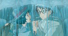 The Wind Rises (2013) Art Studio Ghibli, Studio Ghibli Movies, Jiro Horikoshi, Personajes Studio Ghibli, Nausicaa, Pom Poko, Le Vent Se Leve, Manga Anime, Anime Art