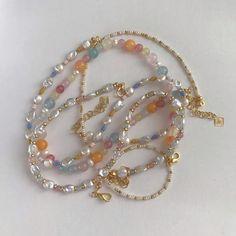 Handmade Wire Jewelry, Dainty Jewelry, Cute Jewelry, Jewelry Crafts, Jewelry Accessories, Unique Jewelry, Funky Jewelry, Jewelry Ideas, Bead Jewellery