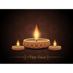 71 best diwali images on pinterest happy diwali wallpapers diwali vector vintage elegant happy diwali event greeting card with beautiful happy diwali victorian style logo and m4hsunfo