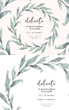 Modern Teal Eucalyptus Wreath PNG, Printable Watercolor Wreath Clipart for Wedding Invitations, Table Numbers, Blog Logo Branding, Planner Clipart, Digital Scrapbooking, Greenery Frame Background, Romantic, elegant, fall, autumn, winter wedding invitations, DIY stationery  Perfect for Wedding Invitations, Save the Dates, Table Numbers, Place Cards, Logos & Branding. Painted in a modern, organic feel, this digital modern minimalist wreath is perfect for adding a touch of dreamy watercolor…