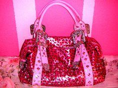 Betsey Johnson Bag♥
