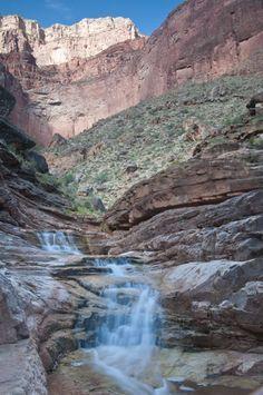 Hermit Trail - Grand Canyon