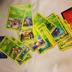 #GoldenGroundhogPKMNLots available at http://ift.tt/1YxjLgT My 8 year old loves Pokemon card (I should say he is obsessed because he really is). While my son really doesn't have a major interest in collecting every Pokemon card he loves the artwork (We keep all the foils/rares in a special folder to keep) . Initial Impressions: -Good assorted lot (That keeps a central theme Fighting in this case) -Card quality is nice -Great to add to growing collection -Horrible if looking for a specific…