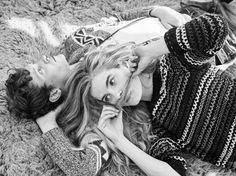 Matt Hitt for Abercrombie & Fitch F/W 2016 #MatthewHitt #Models #Fashionblog #Fashionblogger #Drowners #MattHitt